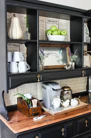 Qr code link to this post. Fall Tablescape And Coffee Bar Pretty Handy Girl