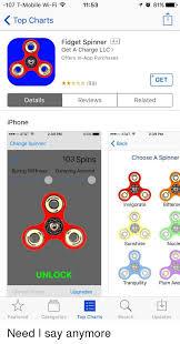 Fidget Spinner Chart 1153 107 T Mobile Wi Fi K Top Charts Fidget Spinner 4 Get A