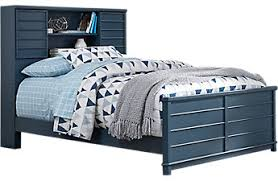 full beds for boys. Contemporary Full Bay Street Blue 3 Pc Full Bookcase Bed And Beds For Boys L