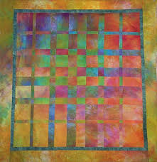 275 best Convergence Quilts images on Pinterest | Quilt patterns ... & Convergence Quilt by bettiola, via Flickr Adamdwight.com