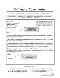 Mesmerizing Write Cover Letter Photos Hd Goofyrooster