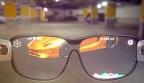 Apple hologram teknolojili akıllı gözlük geliştiriyor - TEKNOLOJİ Haberleri