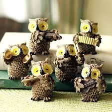 outdoor owl decor owl decor and owl shaped ornament examples owl decor cute owl garden decor outdoor owl decor