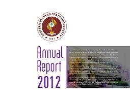 pdf evsu annual report 2016