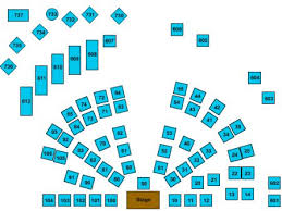 The Comedy Zone Tickets And The Comedy Zone Seating Chart