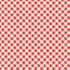 Tablecloth Pattern Cool Vector Pattern Of Red Picnic Cooking Tablecloth Royalty Free