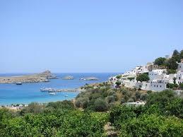 <b>Родос</b>, Греция — отдых, пляжи, отели Родоса от «Тонкостей ...