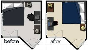 Rearranging Bedroom Interesting Ideas