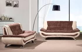 modern fabric sofa set. Malvina Modern Fabric Sofa Set