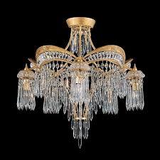 schonbeck crystal chandeliers antique schonbek crystal chandeliers