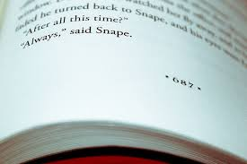 Harry Potter Book Quotes One of my favorite parts of the seventh Harry Potter book 39
