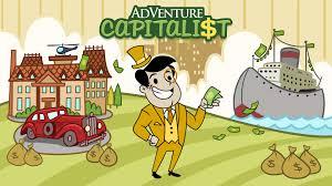 Adventure Capitalist On Steam