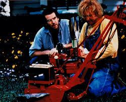 lawnmower man jobe. angelo lawnmower man jobe