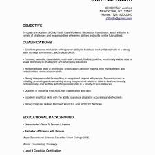 Good Resume Examples 650 650 Sample Of A Good Resume