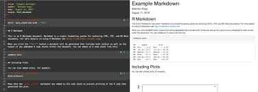 RPubs - Introduction to R Markdown