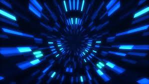 Digital Tunnel Looping Digital Tunnel Hyper Jump Stock Footage Video 100 Royalty Free 1019109205 Shutterstock