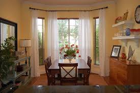 Kitchen Bay Window Treatment Bay Window Decorating Furniture Apartment Bay Window Decorating
