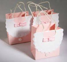 <b>50pcs 5cm</b>*<b>5cm</b>*<b>5cm</b> baby feet <b>laser</b> paper candy box for baby ...