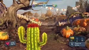 plants vs zombies garden warfare kde1