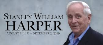 Stanley HARPER | Obituary | Calgary Herald