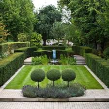 Small Picture Magnificent Formal Garden Design H92 On Furniture Home Design