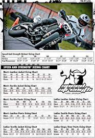 Speed Strength Helmet Size Chart Speed And Strength Euro Size Charts Size Charts Rave X
