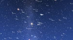 Tonights Star Chart Tonights View Of The Sky October 6th 2012 View From A Scope