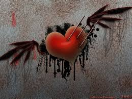 35 beautiful hd broken heart wallpapers