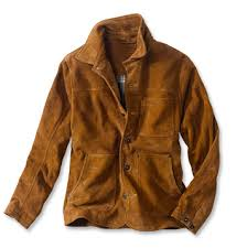 Orvis Mens Size Chart Rough Out Suede Jacket Orvis