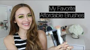 updated best affordable makeup brushes