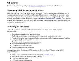 Generator Repair Sample Resume Mechanic Resume Example Generator Repair Sample Usps Job Description 80