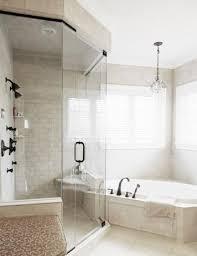 Attractive Walk In Corner Tub Best 25 Corner Showers Ideas On
