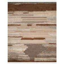 kenya gray brown 9 ft x 12 ft area rug