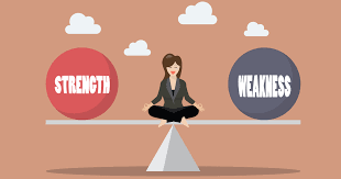 Strengths Weaknesses Vn Voice Embracing Strengths And Weaknesses Vet Times