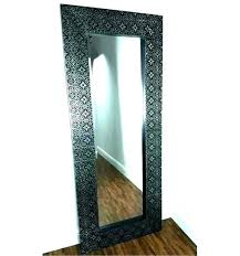 wall mirrors large long mirror hallway tall only extra ikea square tiles ideas big mirrored clock