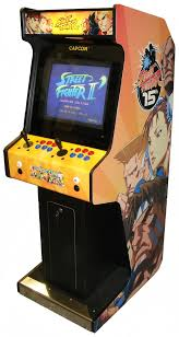 games astral fighter arcade machine retro and multiplay games