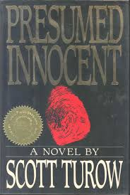 Presumed Innocent Book Lot Detail SCOTT TUROW 24 FIRST EDITION BOOK SIGNED 2