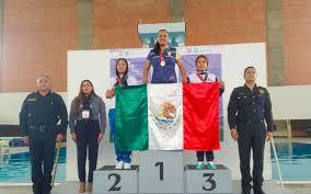 Recuerda Lupita sus triunfos en los Juegos de Policías y Bomberos 2019 - El  Heraldo de Chihuahua   Noticias Locales, Policiacas, de México, Chihuahua y  el Mundo