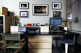 two person computer desk ikea office person desk ideas 2 person workstation desk office table office