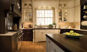 Image Granite Countertop Traditional Kitchen Ideas Striking Traditional Kitchen Cupboards Design Ideas With Dark Wood And White Colored Also Wooden Countertop On Island Homechoc Traditional Kitchen Ideas Striking Traditional Kitchen Cupboards