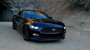 2015 ford mustang wallpaper. Beautiful Ford 2015 Ford Mustang Wallpaper Black  Image 111 For N
