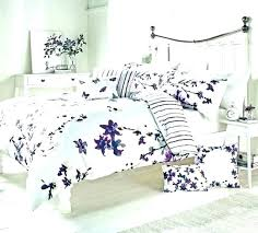mauve bedding set