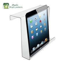 Acrylic Magazine Holder For Treadmill Cool 32 Vertical Ipad Sized Treadmill Acrylic Book Holder Buy Book