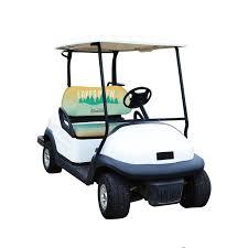 custom premium club car ds golf seat cover kit inkhead com