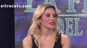"La advertencia de Becky Vázquez a Laurita Fernández: ""Si me trata ..."