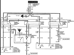 wiper motor wiring diagram 1992 ford l8000 wiring diagram features l9000 wiring diagram wiring diagram option wiper motor wiring diagram 1992 ford l8000