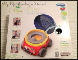 My Life According To Pinterest Ready For Potty Training With The