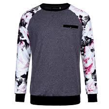 Long Sleeve Designer Shirts Fashion Brand Designer Shirts Men Floral Shirts Long Sleeve Print Shirt Long Sleeve Tops Printing Stitching Casual Slim Fit Tops Printing Of T Shirt