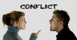 essay on the role of conflict in our society