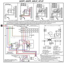 goodman electric furnace wiring diagram to 2011 05 02 150050 img Wiring Diagram For Goodman Air Handler goodman electric furnace wiring diagram and goodmanaruf wiring zpsng3ky73a jpg installation manual for goodman air handler